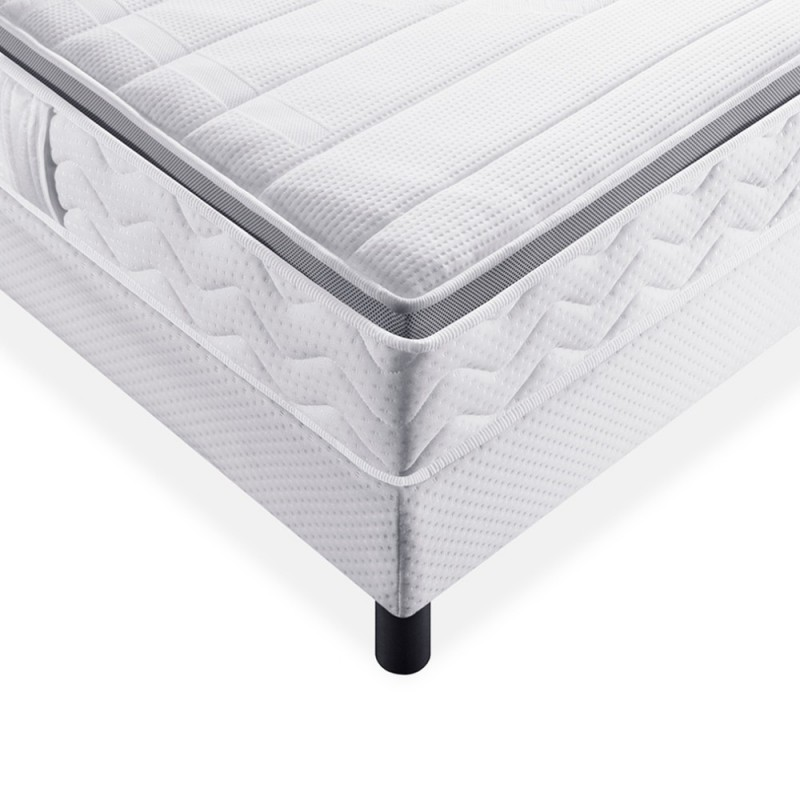 matelas dunlopillo memodream my matelas. Black Bedroom Furniture Sets. Home Design Ideas
