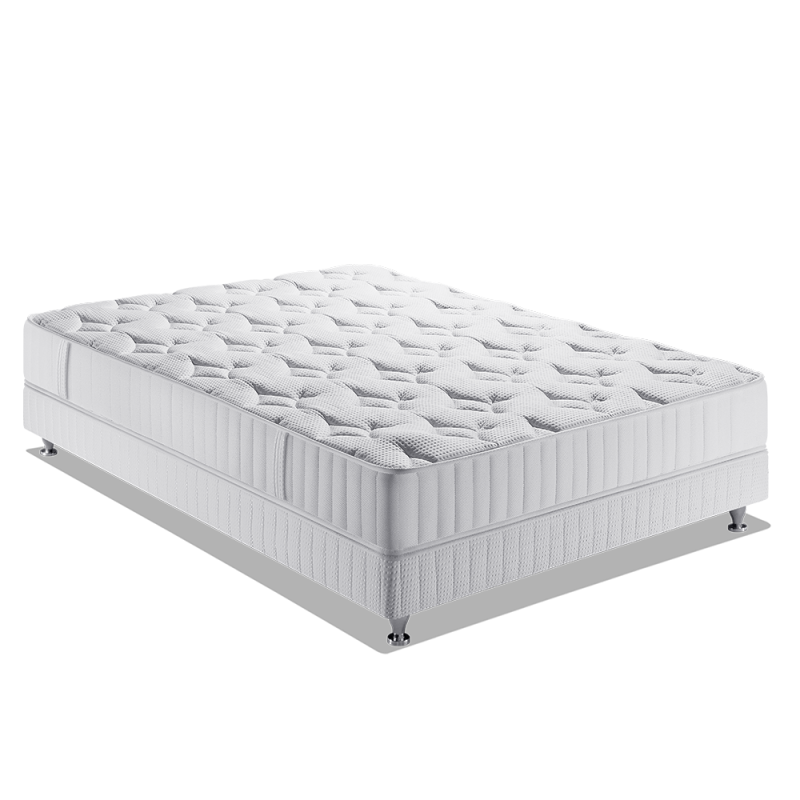 matelas simmons montaigne my matelas. Black Bedroom Furniture Sets. Home Design Ideas