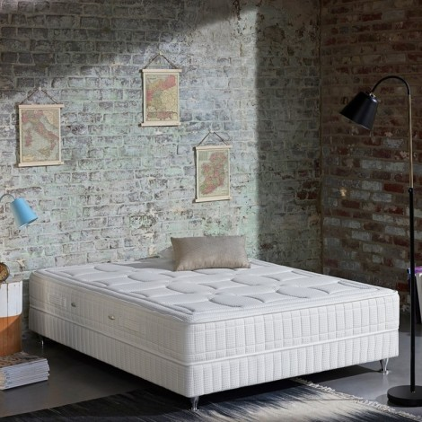 matelas simmons scribe my matelas. Black Bedroom Furniture Sets. Home Design Ideas